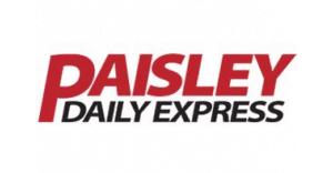 Paisley Daily Express Logo